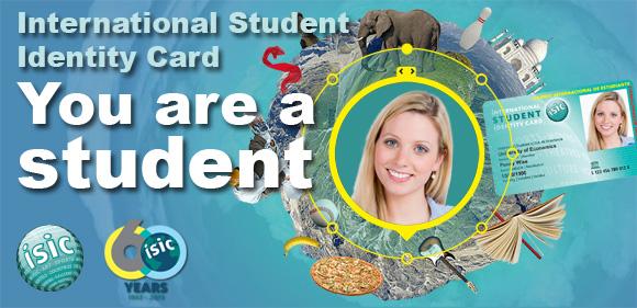 ISIC kart nedir ?